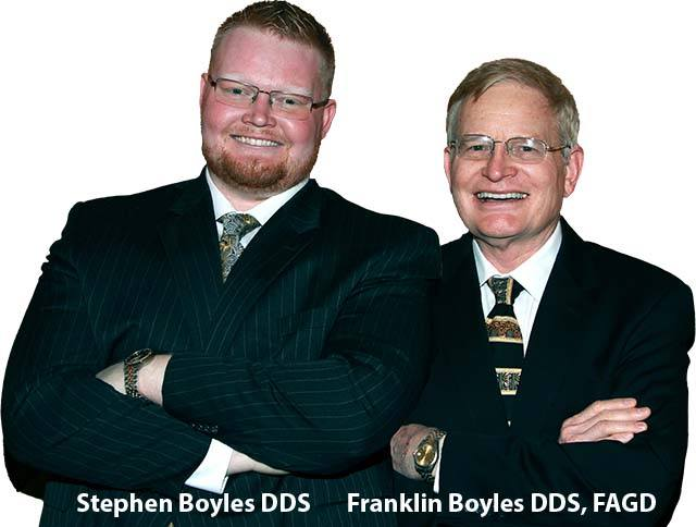 Odessa, TX dentists Drs. Stephen and Franklin Boyles