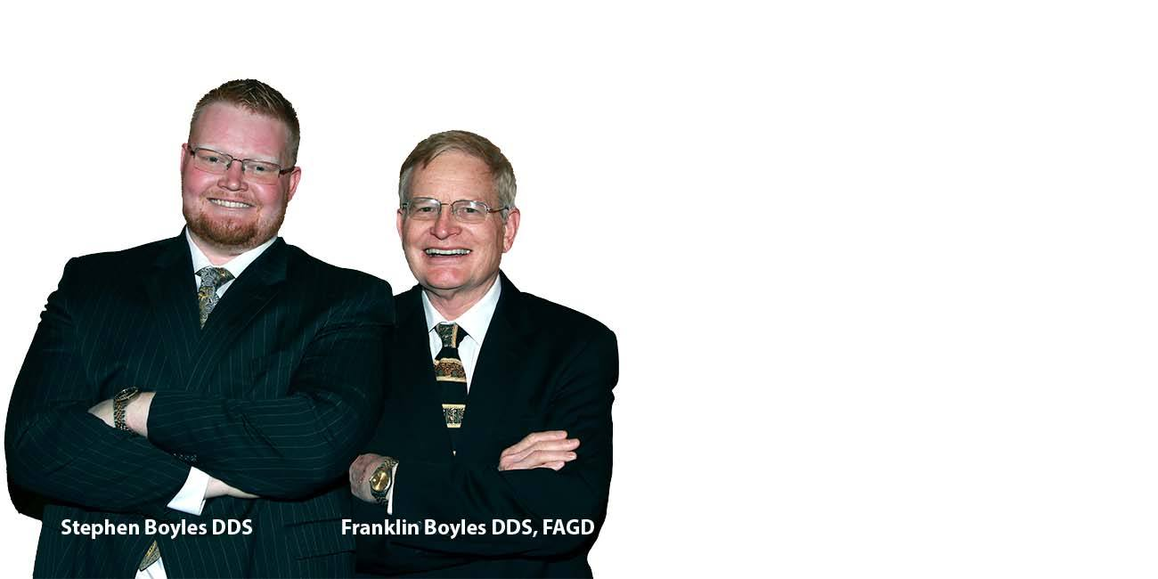 Dentists in Odessa, TX Drs. Stephen and Franklin Boyles